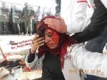تونس تتضامن مع الأساتذة المتدربين وكل المناضلين والنشطاء في المغرب