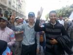 مريرت: وفاة المناضل الشاب جواد وعنيش بالحاجب