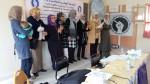 سوالم: ربيعة زهواني كاتبة محلية لاتحاد نساء التعليم بالمغرب UFEM