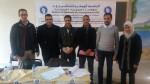 سوالم: لحسن دحماني كاتب محلي لاتحاد شباب التعليم بالمغرب JEM