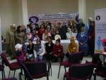 إنزكان ايت ملول: اتحاد نساء التعليم في 8 مارس