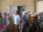 خريبكة: المدير الإقليمي يمنع احتجاج عاملات النظافة والطبخ