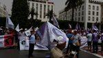 إدانة لمنع الاعتصام ودعوة لوقفة البرلمان الأربعاء 20 يوليوز س16 ومسيرة 24 يوليوز س11 باب الأحد