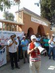 بني ملال: الجامعة ضد استهداف مكتسبات الشغيلة