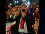 فيديو: الإدريسي في مسيرة 10000 إطار بالبيضاء 23 أكتوبر 2016