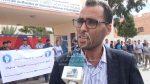 فيديو الداخلة: الجامعة تتضامن مع 10000 إطار والمتدربين وتشجب تعامل المدير الإقليمي
