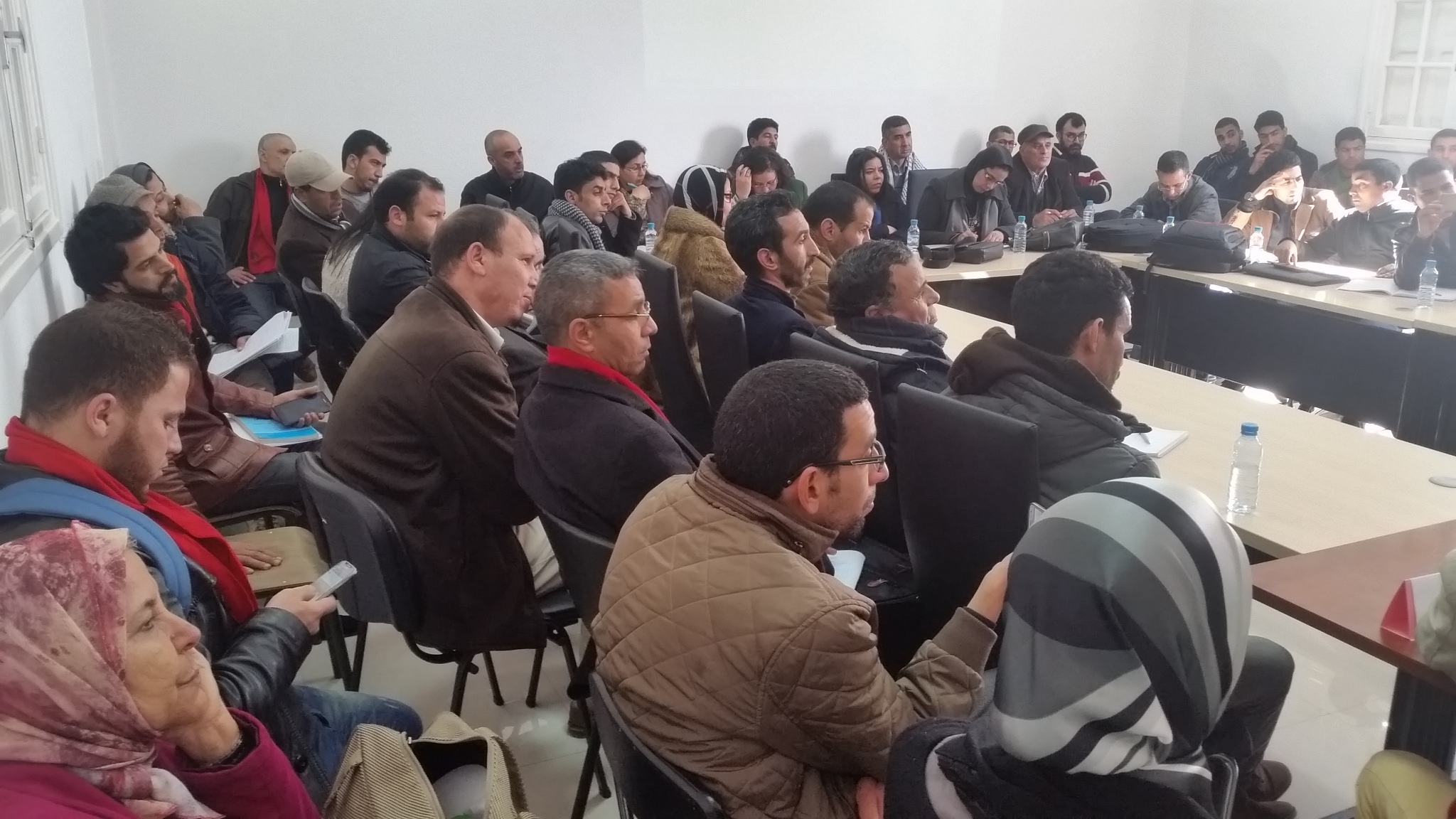 FNE-PHILO-PHOTO-RENCONTRE-NATIONALE-RABAT-30-1-2017 (16)