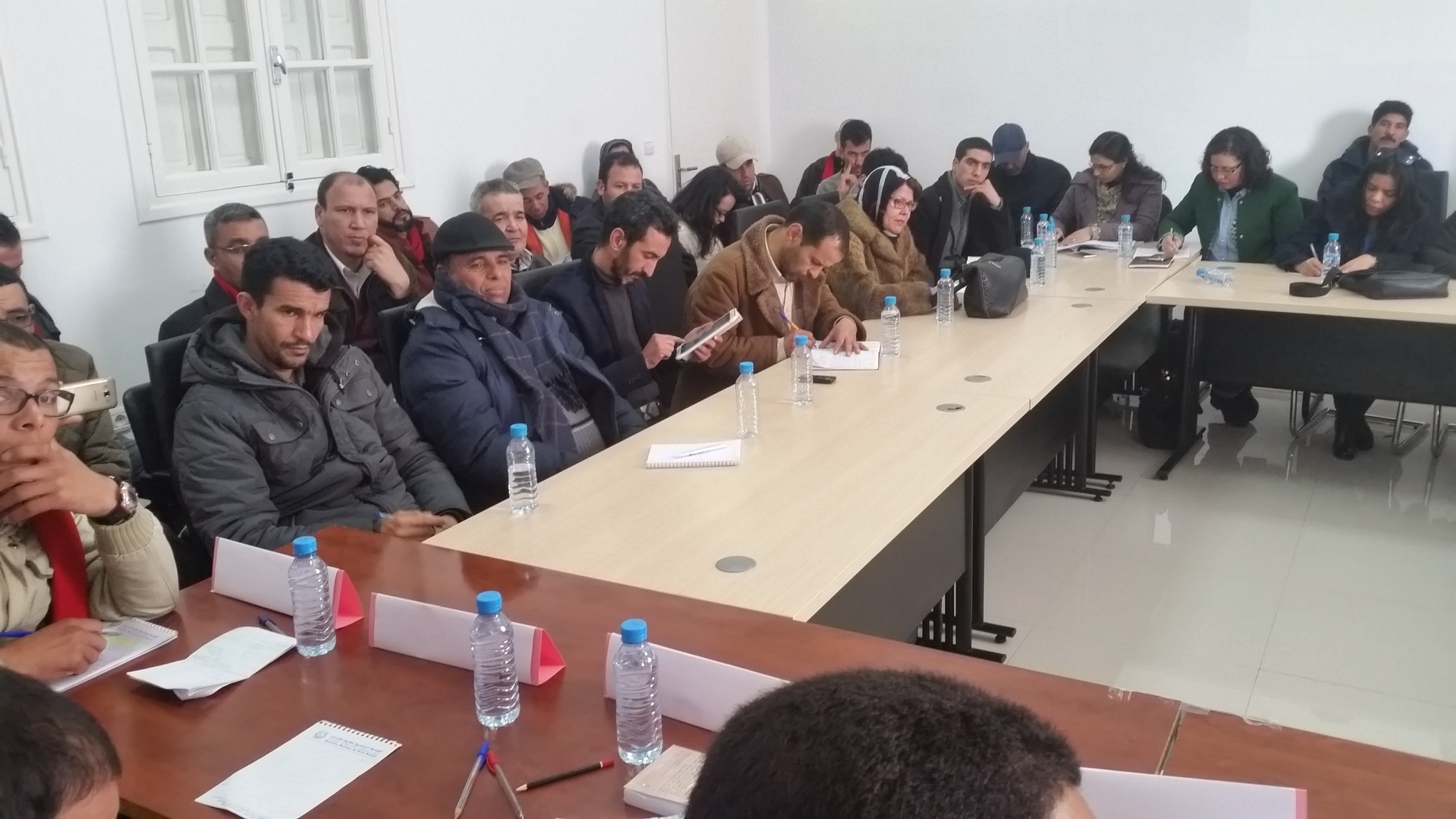 FNE-PHILO-PHOTO-RENCONTRE-NATIONALE-RABAT-30-1-2017 (7)