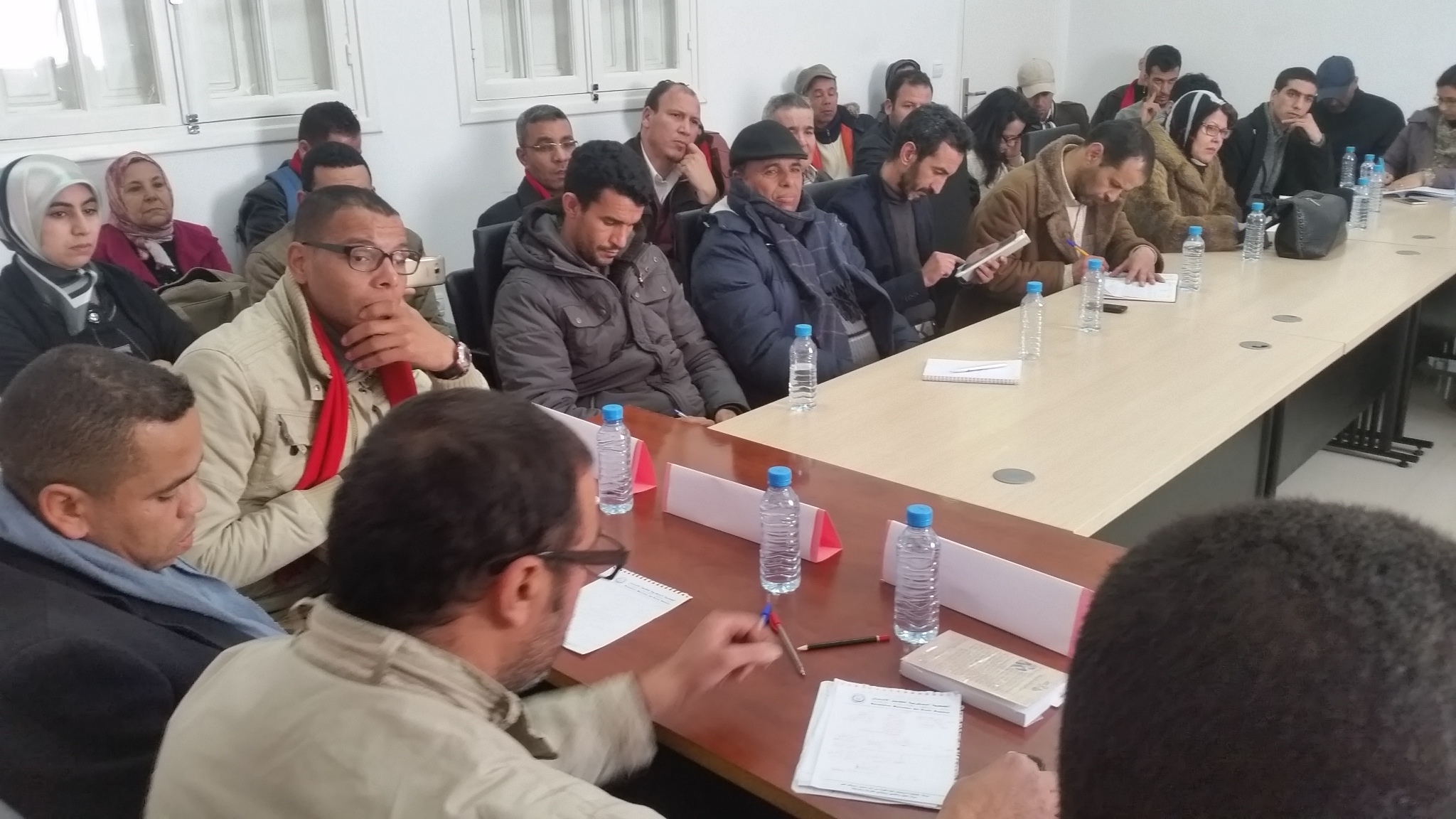 FNE-PHILO-PHOTO-RENCONTRE-NATIONALE-RABAT-30-1-2017 (8)