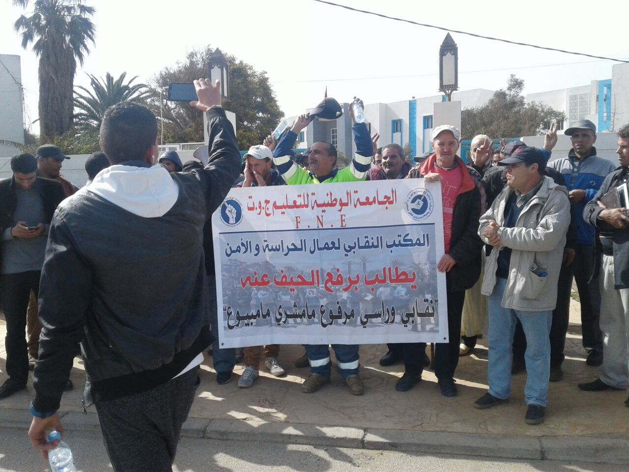 fne-securite-netoyage-madiaq-fnideq-protestation-24-2-2017 (3)
