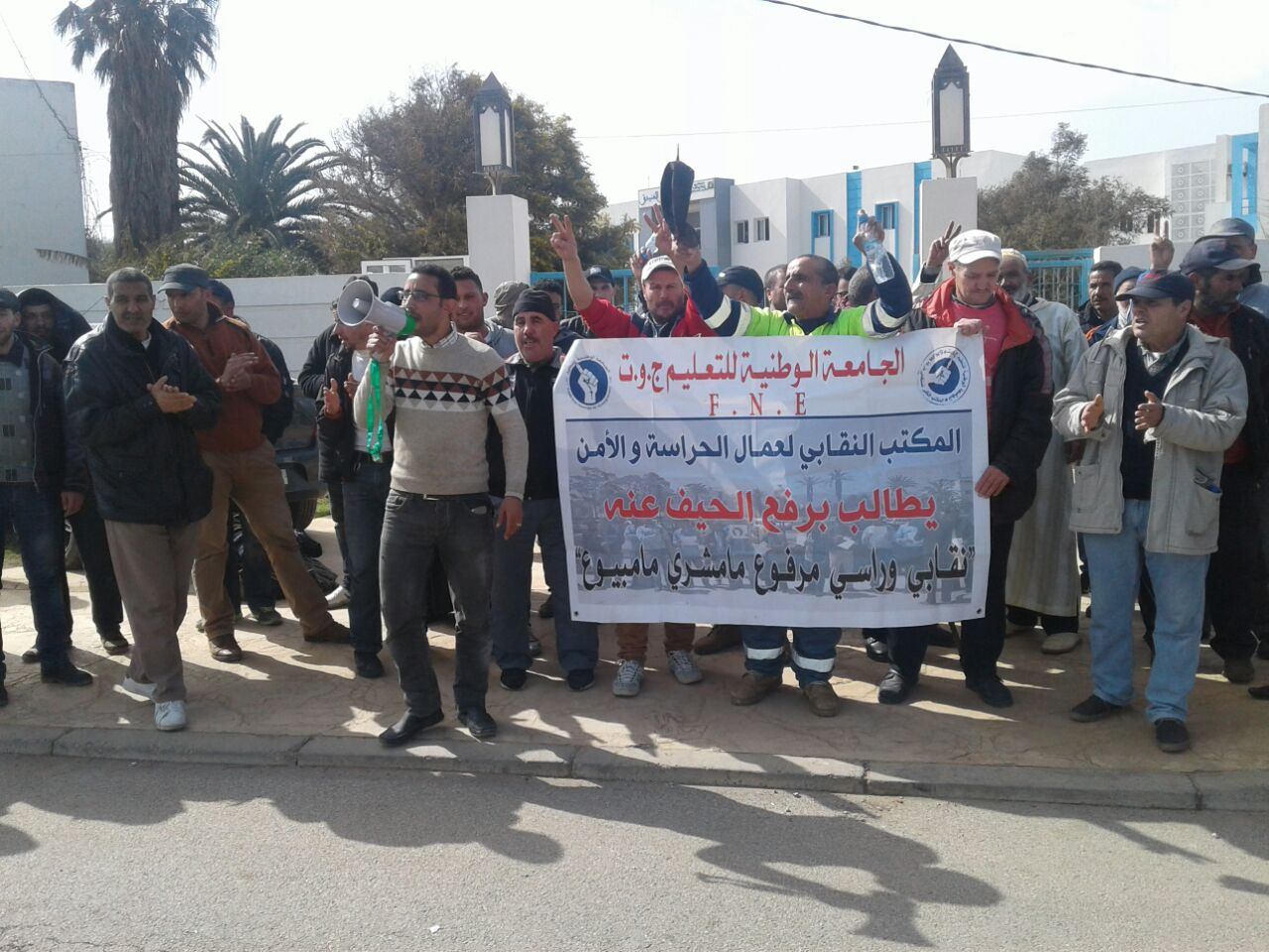 fne-securite-netoyage-madiaq-fnideq-protestation-24-2-2017 (4)