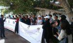 أكادير: FNE FDT UGTM تنظم وقفة المديرية 23 مارس 2017 في إطار البرنامج الاحتجاجي الوطني