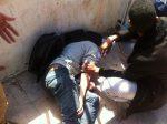 الرباط: قمع عنيف للأساتذة المرسَّبين لفض إعتصامهم بساحة البريد ومنعهم من الاحتجاج
